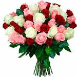 Rampant Rose Bouquet